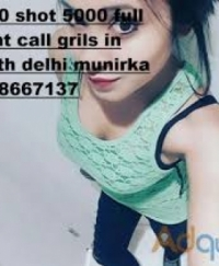 Shot 1500 Night 6000 Call Girls In New Gupta Colo Female escorts India